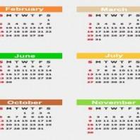 Calendari del pagès